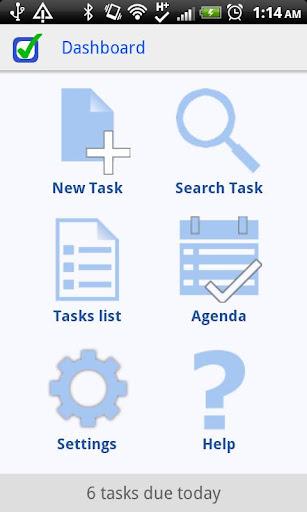 【免費生產應用App】ToDo Next Task To Do List Pro-APP點子