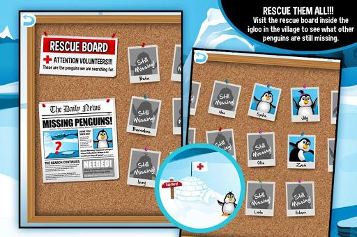 免費下載解謎APP|Learning Gems - Penguin Rescue app開箱文|APP開箱王