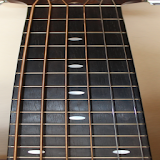 How to download Guitar Fretboard Addict for kindle fire
