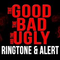 The Good Bad and Ugly Ringone icon