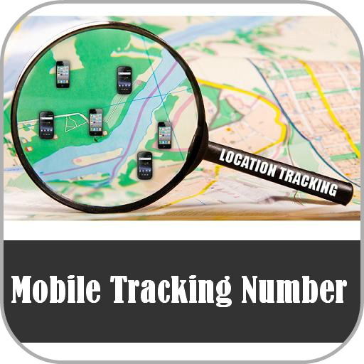 Location Of Mobile Number