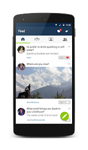 Ask.fm - Social Q&A Network v1.3
