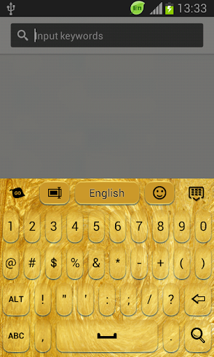 免費下載個人化APP 鍵盤黃金 app開箱文 APP開箱王