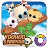 Yoohoo & Friends ENG VOD