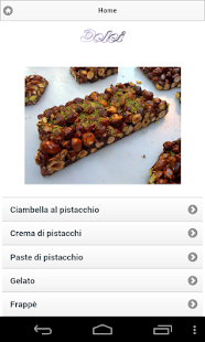 Tutto al Pistacchio- screenshot thumbnail