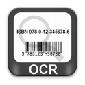 ISBN Scan icon