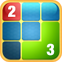 Number Island - Puzzle Game icon
