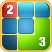 Number Island - Puzzle Game