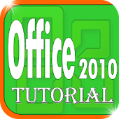 Ms Office 2010 Tutorial