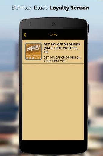 【免費生活App】Bombay Blues-APP點子