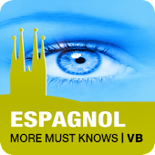 ESPAGNOL More Must Knows | VB