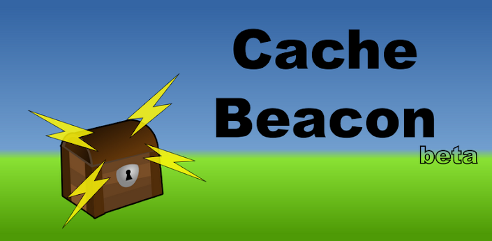 Cache Beacon beta 0.37 apk