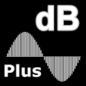 DiGi+ Sound & Noise Analyzer icon