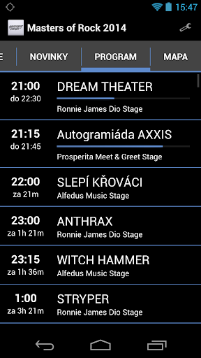 Masters of Rock 2014