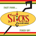 Sticks Kebob Shop logo