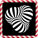 Hypnotic 3D Live Wallpaper icon