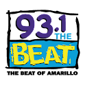 93.1 The Beat icon