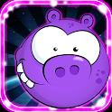 Plasma Pig (physics game)