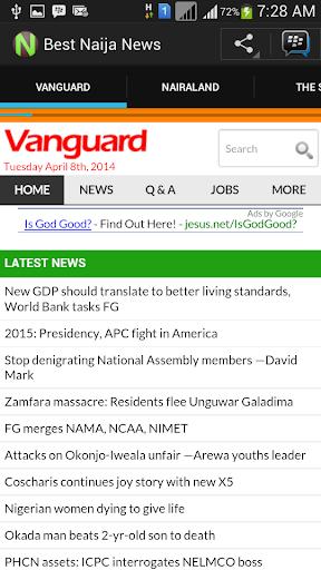 Best Naija News-Nigerian News