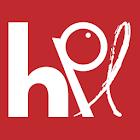 Houston Public Library Mobile icon