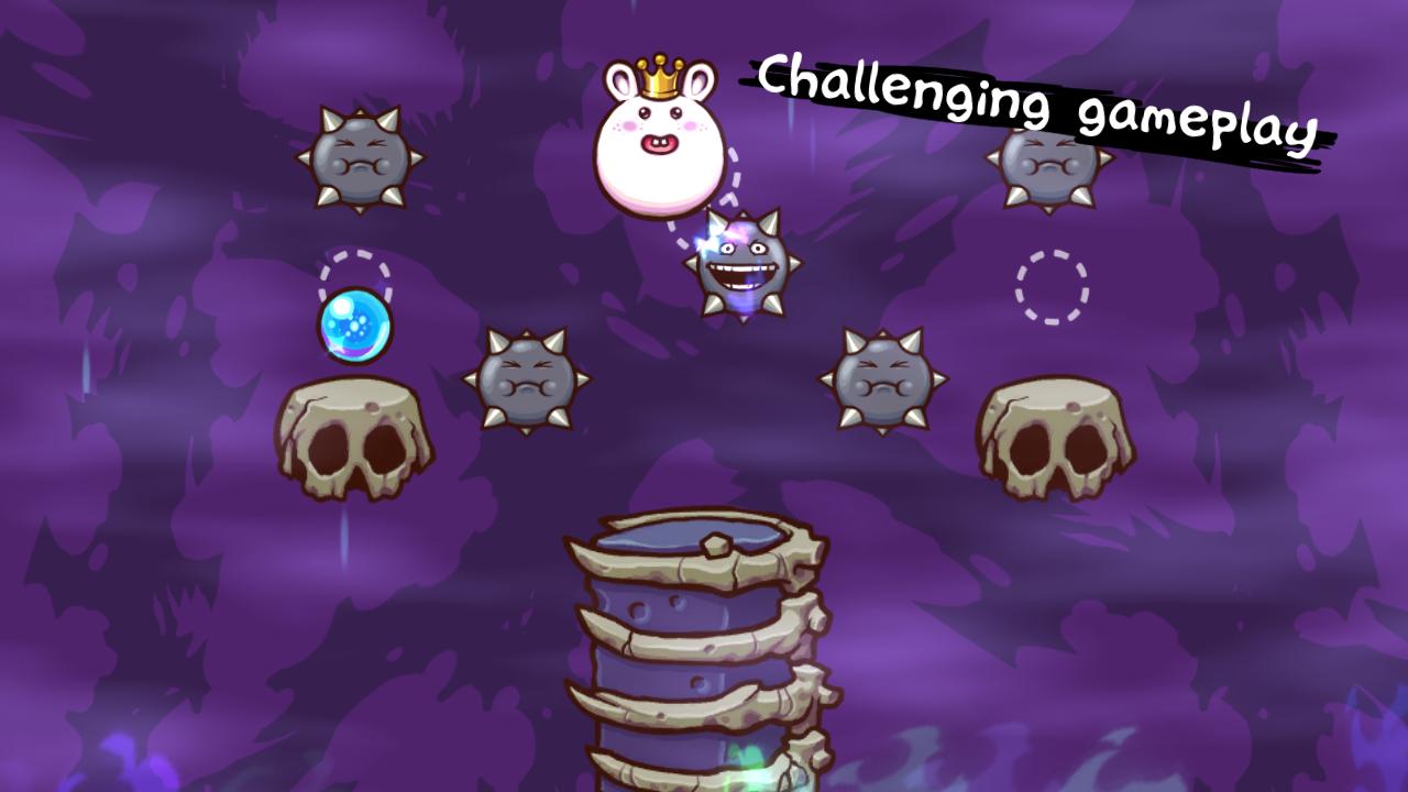 Bunibon 2 Demo screenshot #3