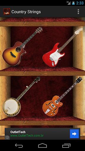 国家S. - 班卓琴低音吉他