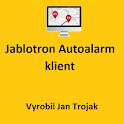 Jablotron Autoalarm Free icon
