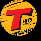 Transamérica Hits Feira 99,5