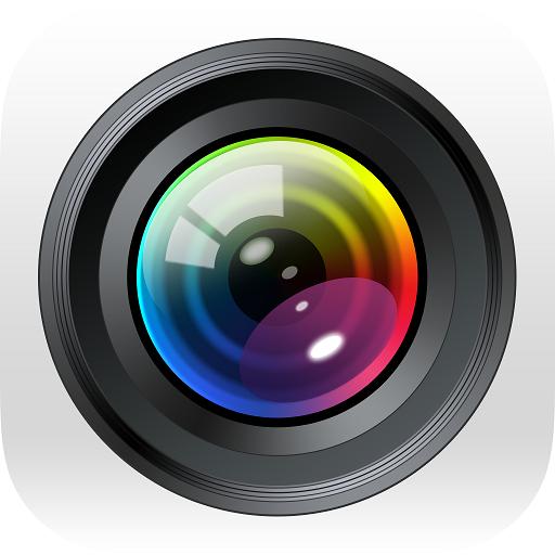 P2P_VIVIEYE 媒體與影片 App LOGO-APP試玩
