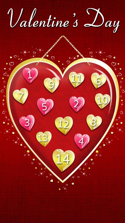 Valentine's day: 14 Free Apps- screenshot