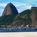 Rio Live Wallpaper Sugar Loaf icon