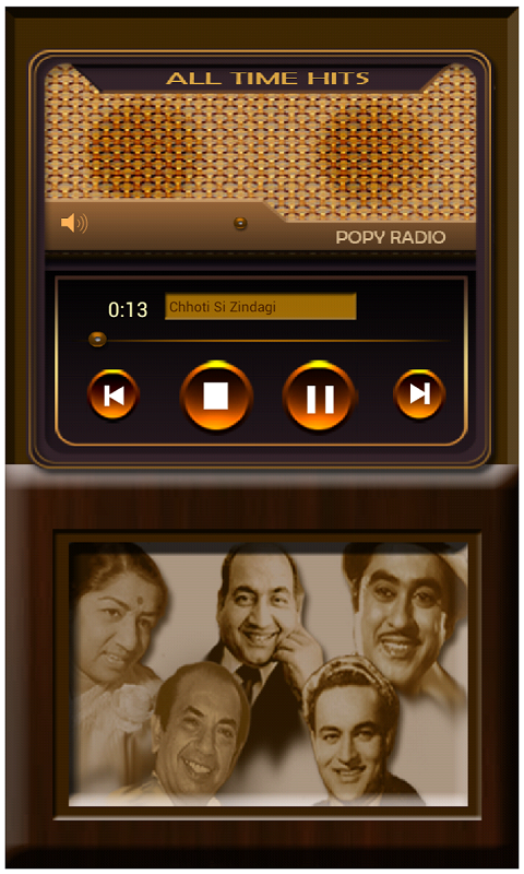 BOLLYWOOD CLASSICS - screenshot