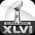 Super Bowl Commemorative App icon