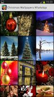 Screenshot of Christmas Wallpaper Chat