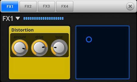 SPC - Music Drum Pad Demo Screenshot 5