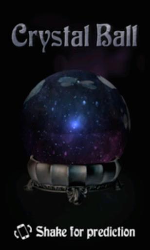 Magic Ball - Predict Future
