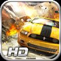 Racing War Speed icon