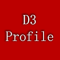 D3 Profile icon