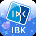 IBK개인스마트뱅킹 logo