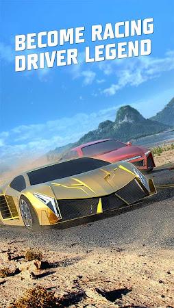 Racing 3D: Asphalt Real Tracks 1.5 screenshot 16039