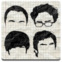 The Big Bang Theory Quiz De icon