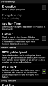 GPS Tether Server+ v2.2.1