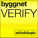 Byggnet Verify icon