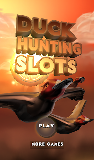 Duck Hunting Slots 3D