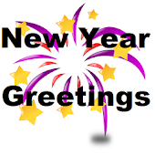 New Year Greetings SMS
