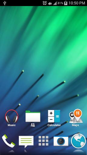 【免費個人化App】ADW M8 theme-APP點子