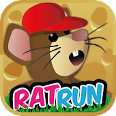 RatRun - Kids Edition