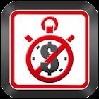 Unpaid Overtime Pro icon
