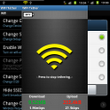 WiFi Tether for Root Users icon