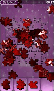 Love Jigsaw Puzzle: IQ test - screenshot thumbnail